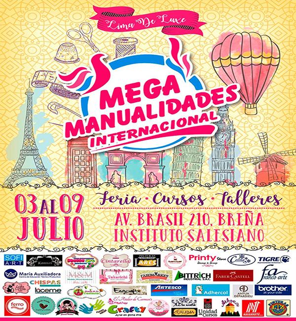 Feria Julio 2017